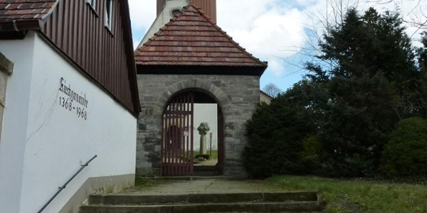 Reinhardtsdorfer Kirche