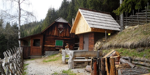 Walzkogelhütte