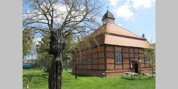 Kunstkapelle Remplin