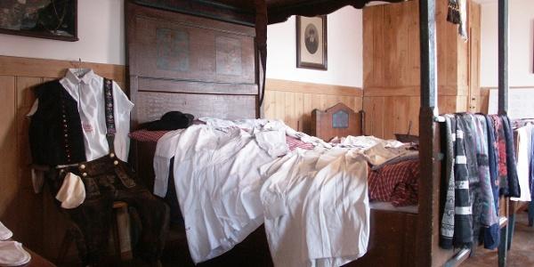 Bauernhausmuseum Calw-Altburg