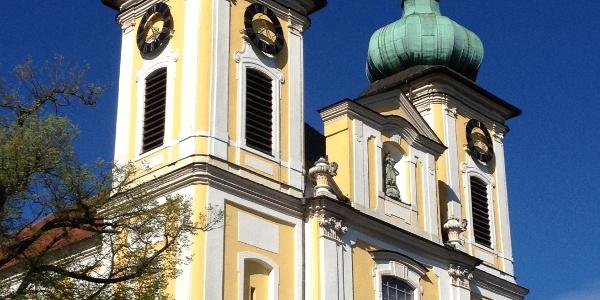 Stadtkirche St. Johann