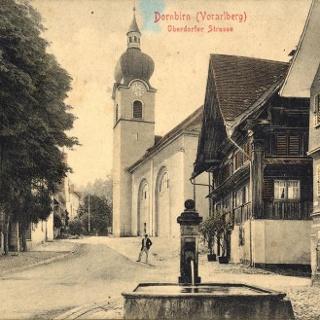 Stadtpfarrkirche St. Sebastian