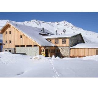 Lizumer Hütte