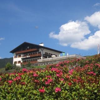 Meraner Hütte