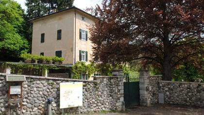 Villa Buffa