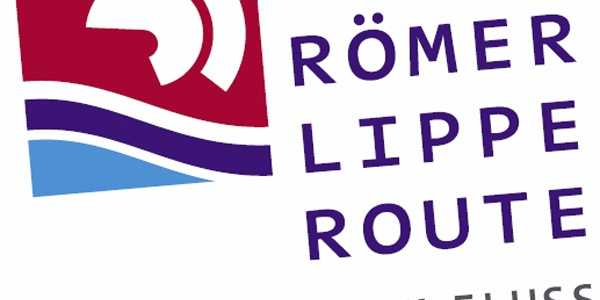 Logo Römer-Lippe-Route