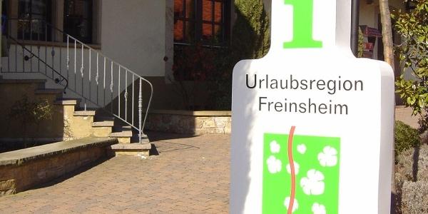i-Punkt Kallstadt - Touristinformation Urlaubsregi