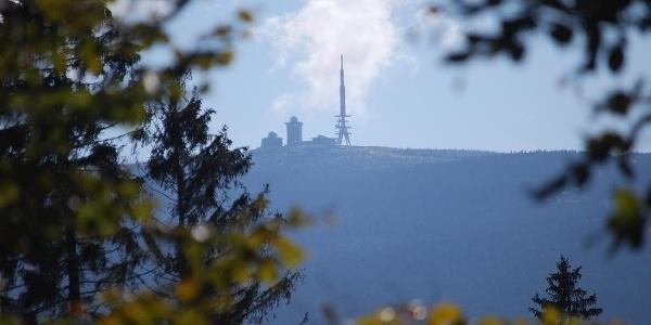 Der Brocken (Foto: Bennet Doerge)