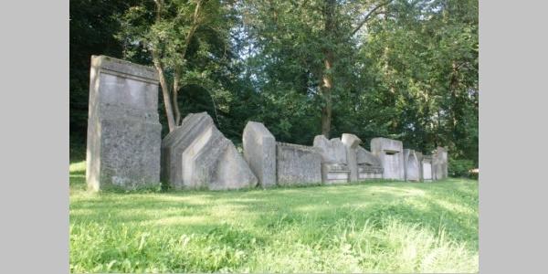 Fragmente Weltfriedenskirche