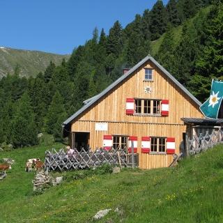 Köhlerhütte