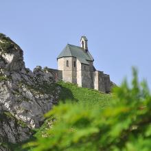 Kapelle Wendelstein