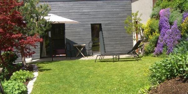 Garten - Liegewiese