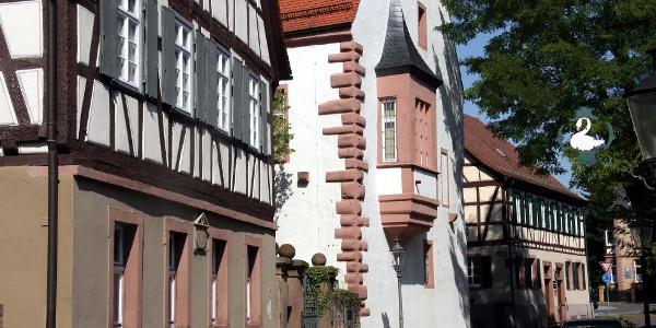 Bezirksmuseum in Buchen (Odenwald)