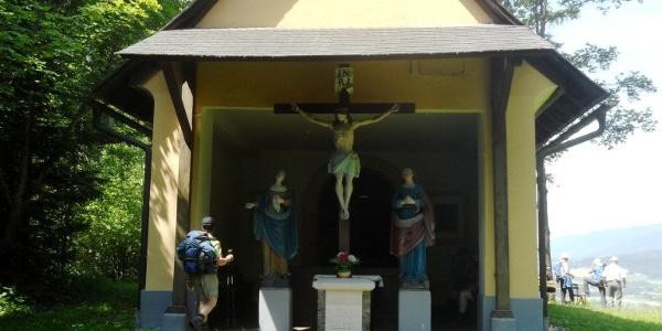 Kapelle am Kalvarienberg