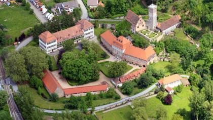 Schloss Bödigheim