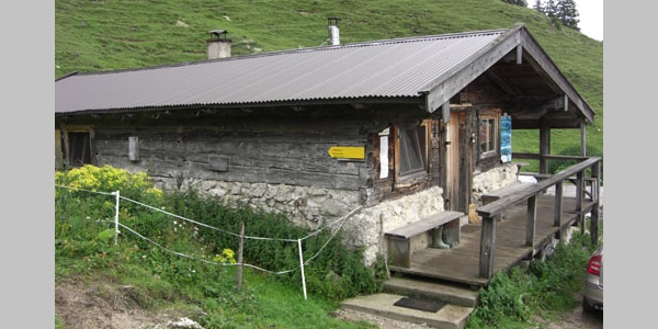 Blaubergalm