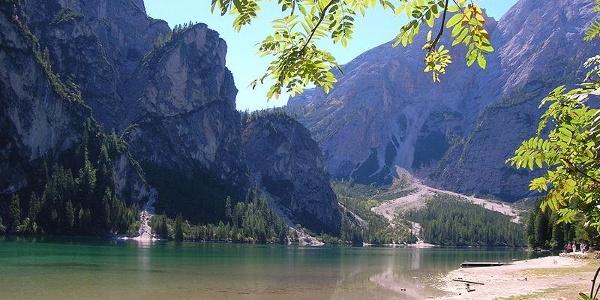 Pragser Wildsee 2