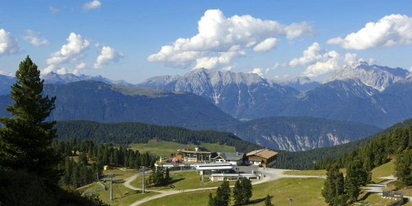 Panoramarestaurant Hochoetz (2.020 m)