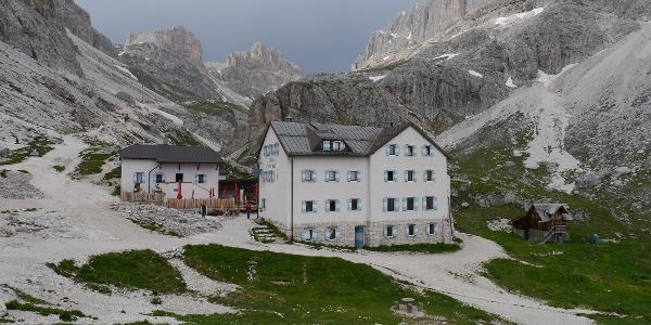 Rifugio Vajolet (2243 m)