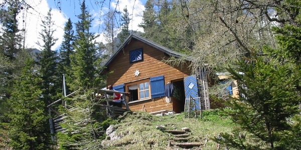 Rieshütte