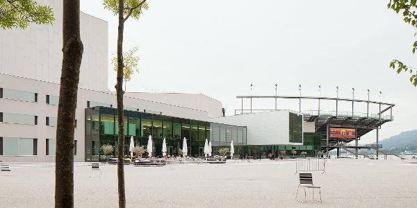 Festspiel- und Kongresshaus Bregenz