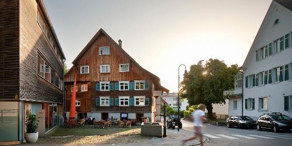 Dorfzentrum Wolfurt