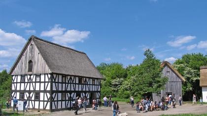 Bergisches Freilichtmuseum