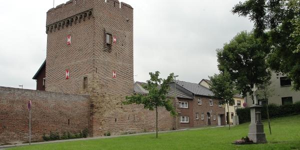 Bachtor in Zülpich