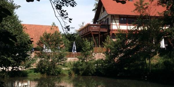 Beuchertsmühle