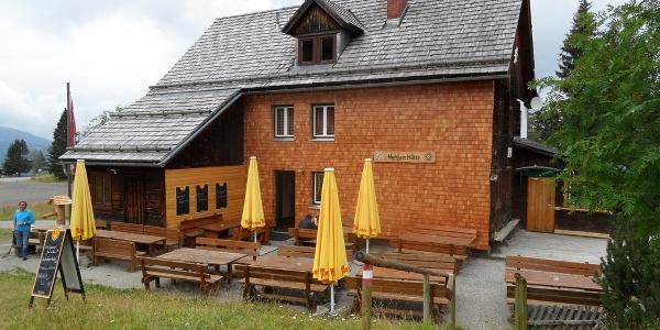 Die Murauer Hütte