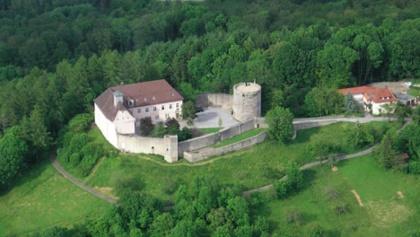 Schloss Ebersberg