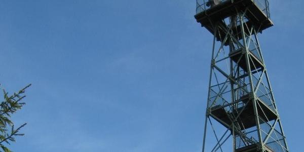 Wilhelm-Raabe-Turm.