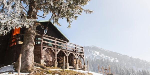 Siglhütte I