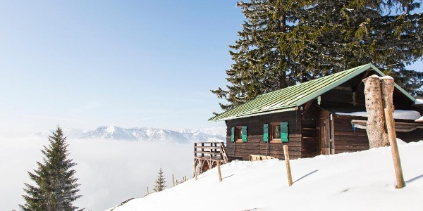 Siglhütte II