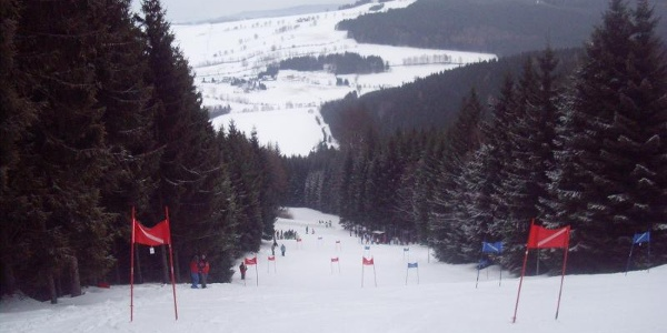 Skilift Breitenbrunn am Rabenberg