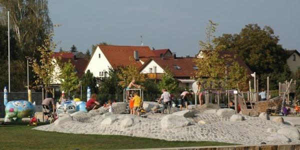 Abstatt - Bürgerpark
