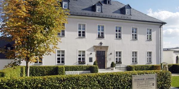 Neuberin - Museum (Geburtshaus der Neuberin)