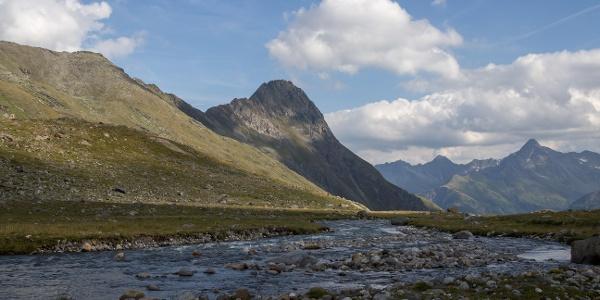 Obere Maurertal