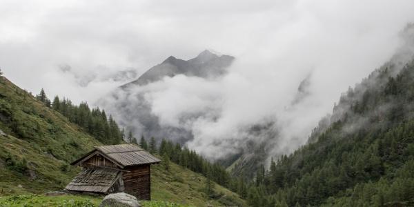 Ochsner Hütte