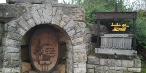 Die Weinkellerei Hessigheim
