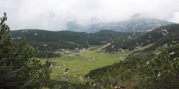 Gjaidalmboden