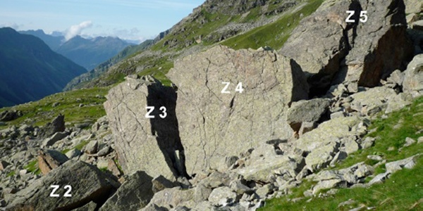 Klettergarten Tübinger Hütte