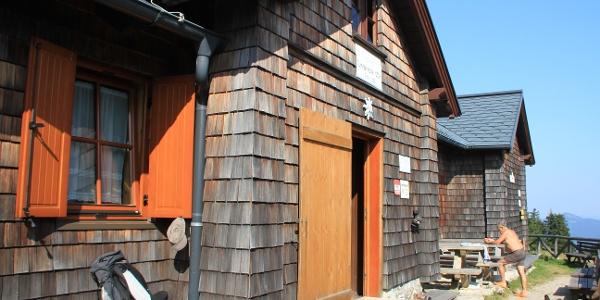 Türnitzer Hütte