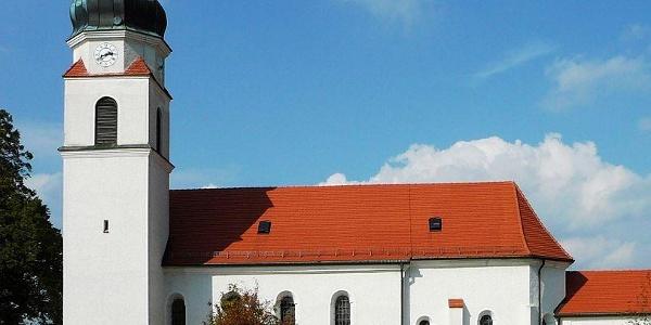 Pfarrkirche St. Margaretha in Pemmering