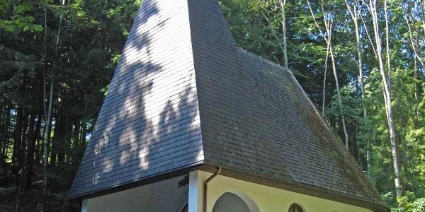 Grubbrundlkapelle