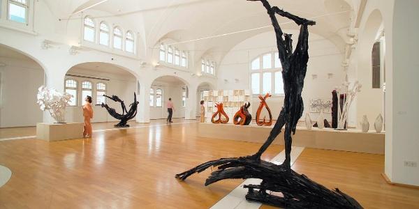 Hermann Voith Galerie