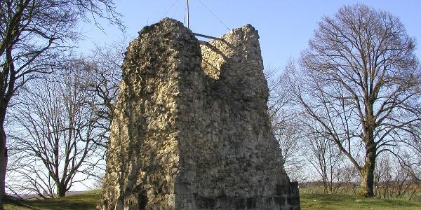 Ruine Güssenburg
