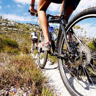 Biken am Gardasee