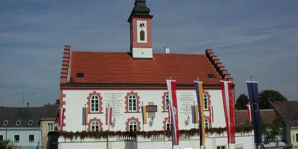 Rathaus Waidhofen an der Thaya
