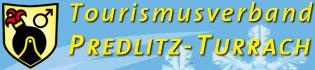Logo TVB Predlitz-Turrach - Urlaubsregion Murau-Murtal